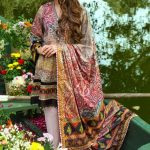 Multi Color Lawn 2017 Dresses