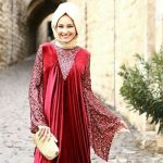 New Abaya Designs 2017