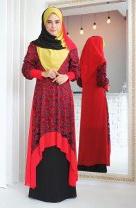 New Abaya Styles