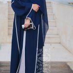 New Abaya pattern