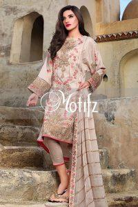New Dresses by Motifz