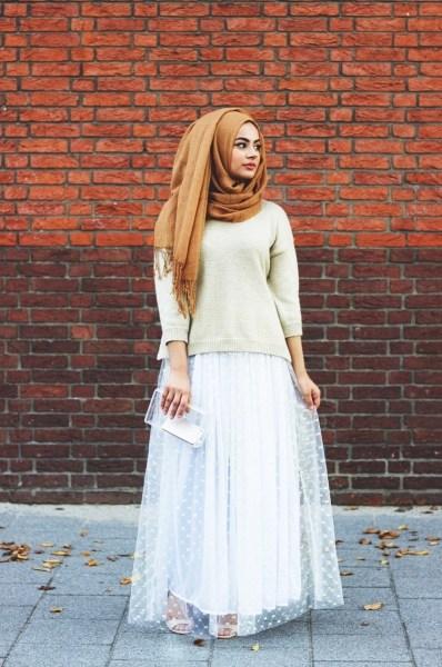 Hijab Styles 2018 New Styles Of Hijab And Abaya Designs