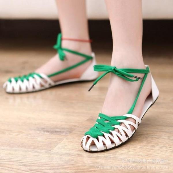 Flat Shoes Formal Ladies Flat Shoes 2017 Designs Women