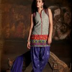 Patiala Salwar Kameez Fashion