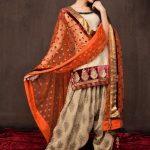 Patiala Salwar Kameez for girls