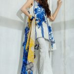 Sana Safinaz Lawn Collection