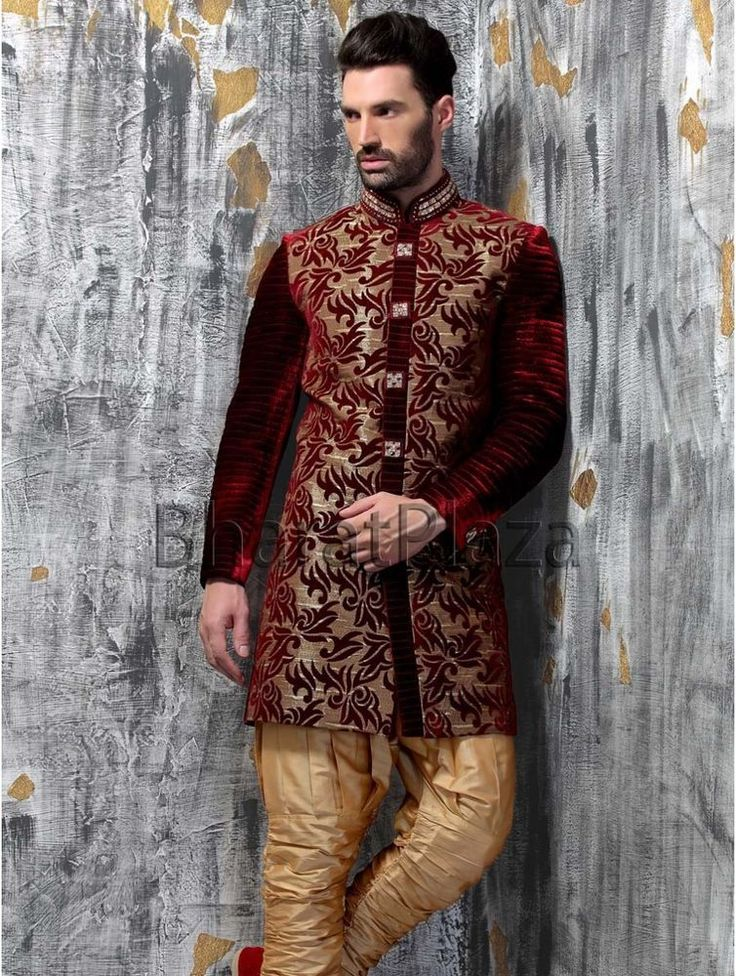 Sherwani for party