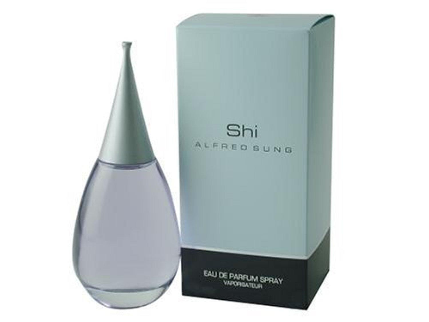 Shi by Alfred Sung for Women, Eau De Parfum Spray
