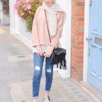 Simple Hijab Style 2017