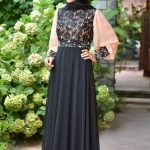 Stunning Abaya for girls