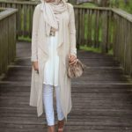 Stunning HIjab Style for girls