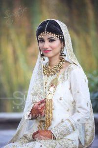Stylish Bridal Dresses for Walima