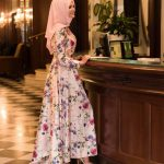 Stylish Fashion of Hijab