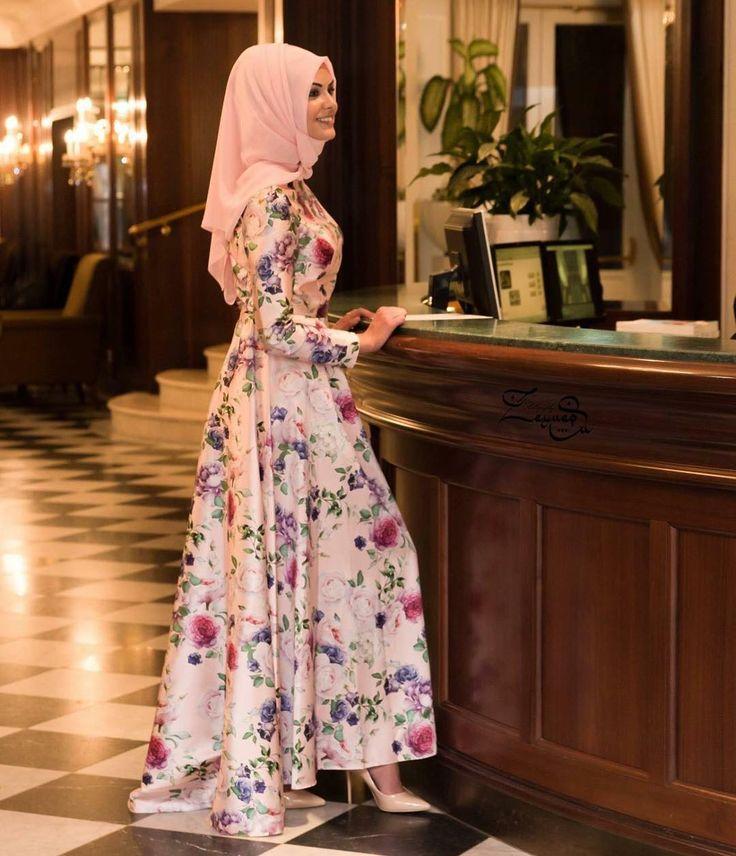 Hijab Styles 2019 New Styles of Hijab and Abaya Designs