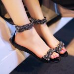 Stylish Flat Shoe Designs