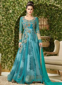 Stylish Gown Dresses