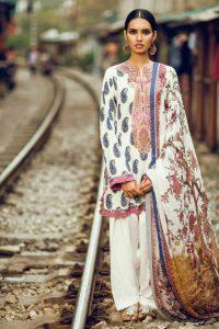 Stylish outlook of Zara shahjahan Dresses