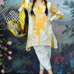 Summer Dresses by Sana Safinaz