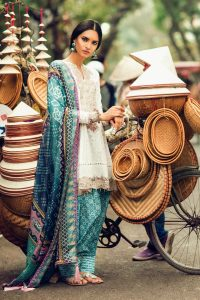 Summer Dresses by Zara Shahjahan
