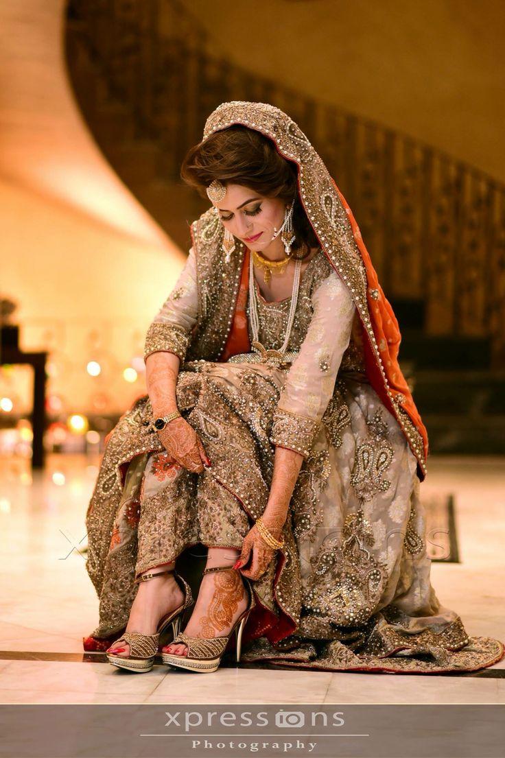 Fashion Trends In Pakistani Wedding