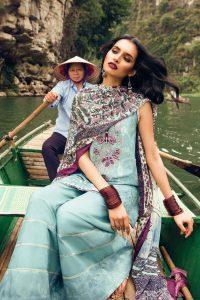 Zara Shahjahan 2017 Dresses