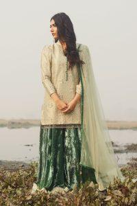 Zara Shahjahan Bridal Dresses