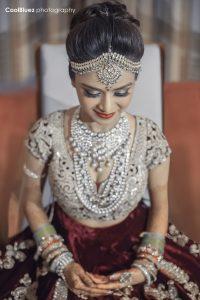 latest bridal matha patti designs 2017