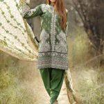 stylish edenrobe lawn dress for girl