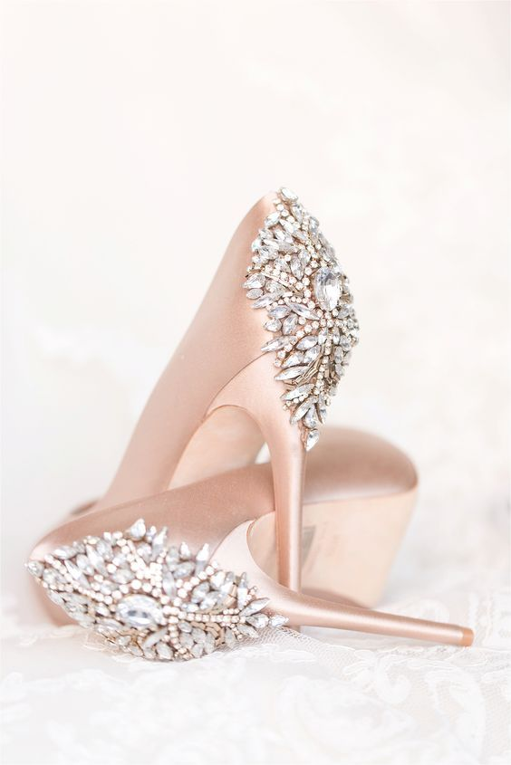 f24732b55a9 Trending Bridal Shoes 2017 - Wedding High Heels Shoes for Bridal s