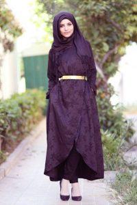 Abaya Designs 2017