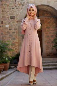 Abaya Outfit 2017