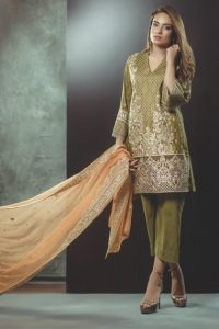 Al Karam Dresses for EID