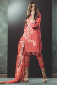 Al Karam Suit for Eid