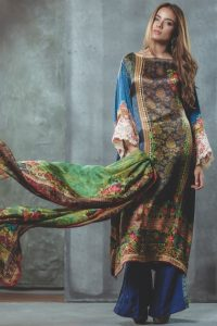 Al Karam new Dresses for EID