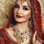Bridal Makeup 2017