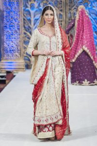 Bridal Outfit 2017