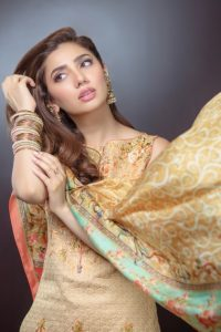 Eid Designs for Girls