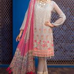 Eid Dresses by Khaadi