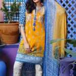 Eid Kurta for girls