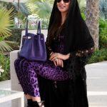 Fashionable Abaya Designs