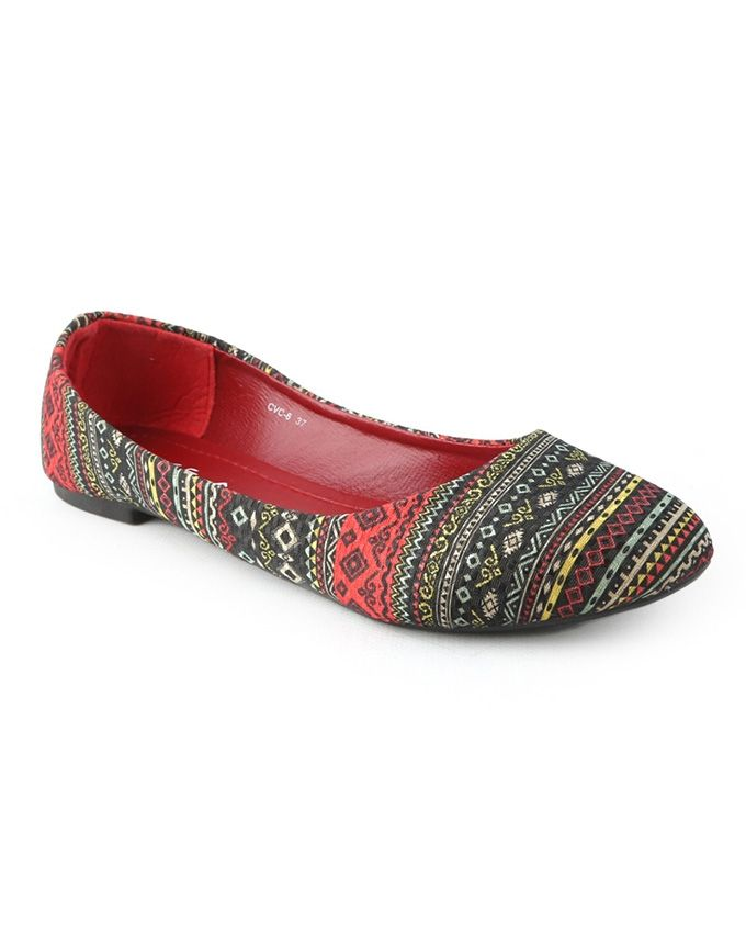 flat shoes for girls - photo #34