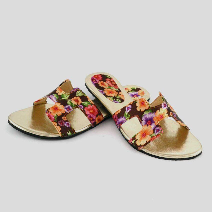 Flat Shoes 2017 | Stylish Women's Flat Footwear Pumps ...
