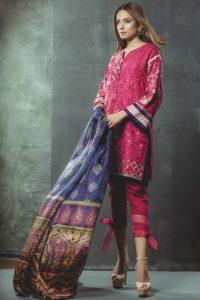 Girls dresses for eid 2017