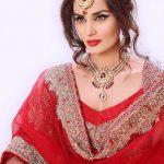 Gorgeous Makeup for Pakistani Bride