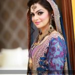 Hairstyle designs for bride