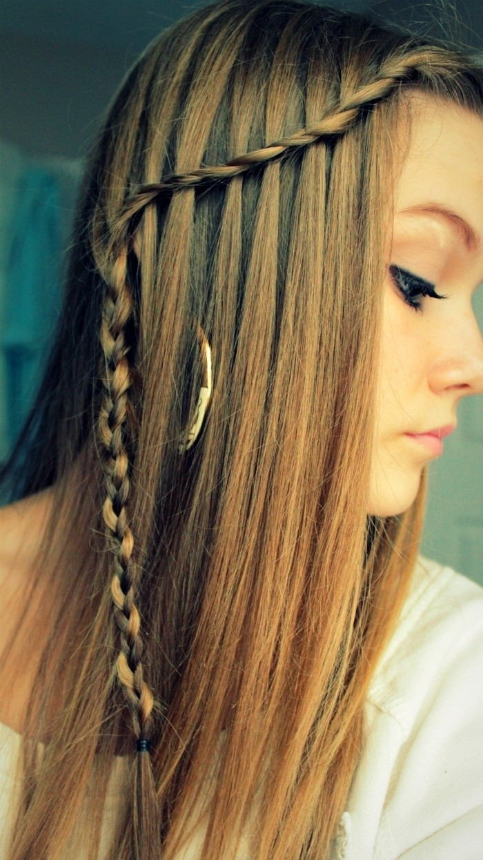 Hairstyles for Girls 2018 - Latest Unique Hairstyle Trend for all Occasion
