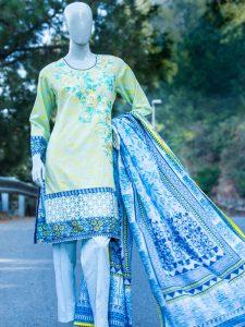 Junaid Jamshed Lawn Vol 1