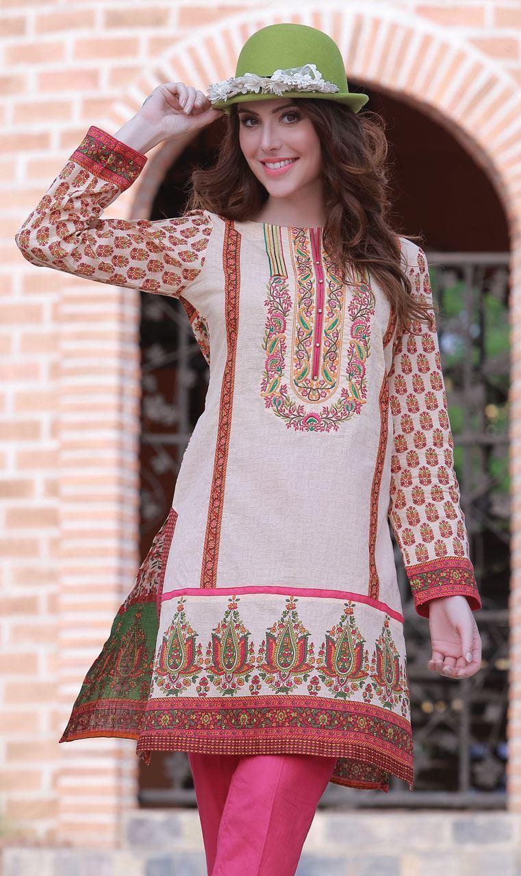 kurti designs 2018 latest fashion of kurtis dresses for