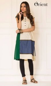 Orient Designs Kurti Collection