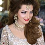 Pakistani Wedding Makeup for Bride
